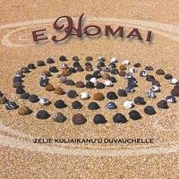 E Homai, Zelie Duvauchelle, CD