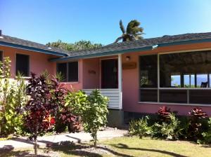 Pukoo retreat house