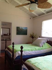Mauka Bedroom
